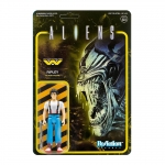 Aliens Ripley - ReAction Figure