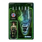 Aliens Vasquez - ReAction Figure