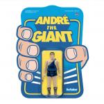 Andre The Giant ReAction Figure - Singlet Ver