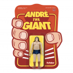 Andre The Giant ReAction Figure - Vest Ver