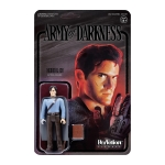 Army of Darkness W2 - Medieval Ash