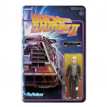 BTTF2 Griff Tannen ReAction Figure