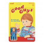 Child's Play Good Guy's Chucky ReAction Figure