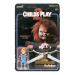 Child's Play 2 - Evil Chucky ReAction Figure