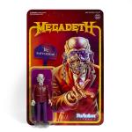 Megadeth ReAction - Vic Rattlehead