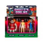 Ghosts N Goblins 3 Figure Set B - ReAction Figures