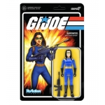 G.I. JOE ReAction Wave 1 - Baroness