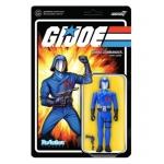G.I. JOE ReAction Wave 1 - Cobra Commander