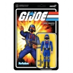 G.I. JOE ReAction Wave 1 - Cobra Trooper H-BACK (Pink)