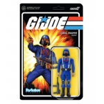 G.I. JOE ReAction Wave 1 - Cobra Trooper H-BACK (Tan)