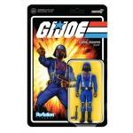 G.I. JOE ReAction Wave 1 - Cobra Trooper H-BACK (Brown)