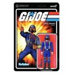 G.I. JOE ReAction Wave 1 - Cobra Trooper Y-BACK (Pink)