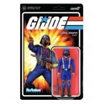 G.I. JOE ReAction Wave 1 - Cobra Trooper Y-BACK (Tan)