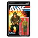 G.I. JOE ReAction Wave 1 - Greenshirt (Pink)