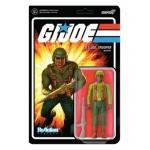 G.I. JOE ReAction Wave 1 - Greenshirt (Brown)