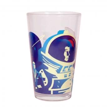 Collectors Glass - Aliens Ripley