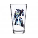 Collectors Glass - Transformers Soundwave