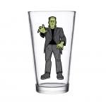 Collectors Glass - Frankenstein