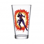 Collectors Glass - G.I. Joe Baroness