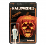 Halloween 2  Laurie Strode  ReAction Figure
