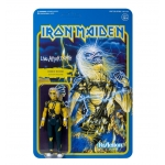 Iron Maiden ReAction Figure - Life After Death Album Art