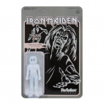 Iron Maiden ReAction Figure - Twilight Zone Single Art