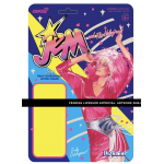 Jem and the Holograms ReAction - Jem