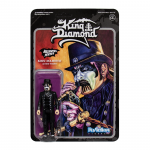 King Diamond ReAction - King Diamond Top Hat