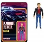 Knight Rider - Michael Knight ReAction
