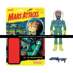 Mars Attacks ReAction - Alien With Gun