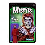 Misfits ReAction - The Fiend Crimson Red