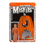 Misfits ReAction - The Fiend Halloween