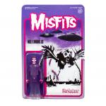 Misfits ReAction - Fiend Walk Among Us - Purple