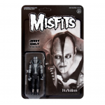 Misfits ReAction - Jerry Only - Black Series