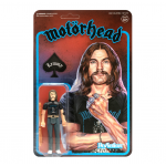 Motorhead Lemmy ReAction Figure