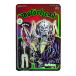 Motorhead ReAction - Warpig GITD