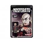 Nosferatu ReAction - Greyscale Bloody Version