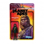 Planet of the Apes Ape Soldier 1 - ReAction Figure