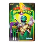 Power Rangers ReAction Figure - Green Ranger