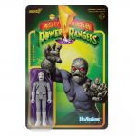 Power Rangers ReAction Figure - Putty Patroller