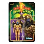 Power Rangers Goldar ReAction Figure