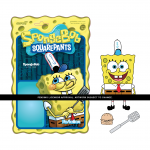 Spongebob ReAction W1 - Spongebob