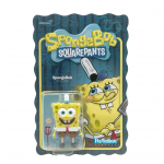 Spongebob ReAction Figure - Spongebob
