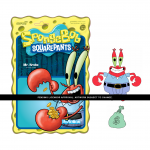 Spongebob ReAction W1 - Mr. Krabs