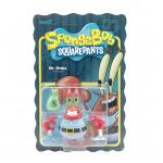 Spongebob ReAction Figure - Mr. Krabs