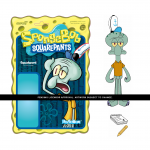 Spongebob ReAction W1 - Squidward