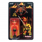 Slayer Minotaur Born Of Fire - ReAction Figure