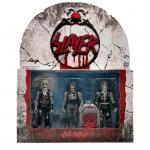 Slayer ReAction - Live Undead 3 Pack