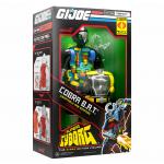 GI Joe Cobra B.A.T Super Cyborg