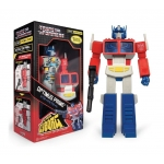 Transformers Super Cyborg – Optimus Prime